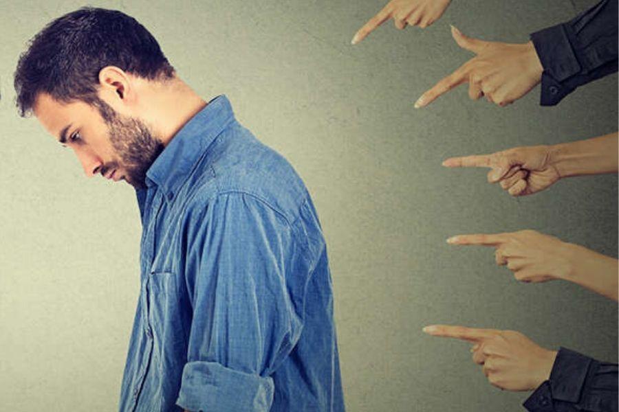 consuecuencias del bullying en adultos